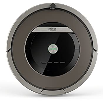 Amazon Com Irobot Roomba Automatic Vacuum Cleaner Rumba