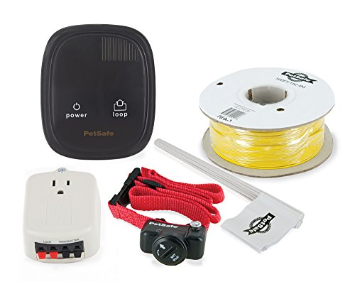PetSafe In-Ground Radio Fence by PetSafe