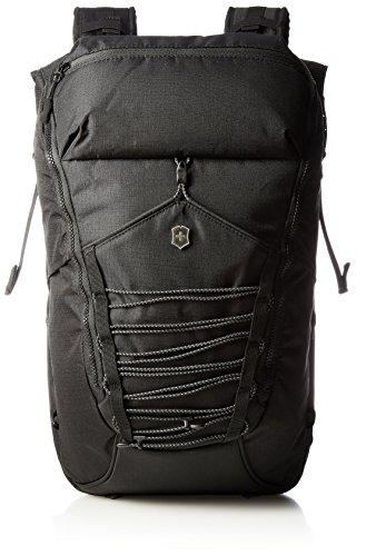 Victorinox Altmont Active Deluxe Rolltop Laptop Backpack, Black, One Size