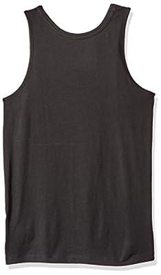 Calvin Klein Men's Printed Mesh Tank Top