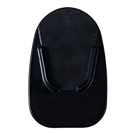 Hot Leathers MPA8201 Black 3 x 5 Kick Stand Pad