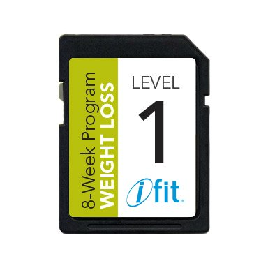 (iFit Weight Loss - 8 Week Program - Level)