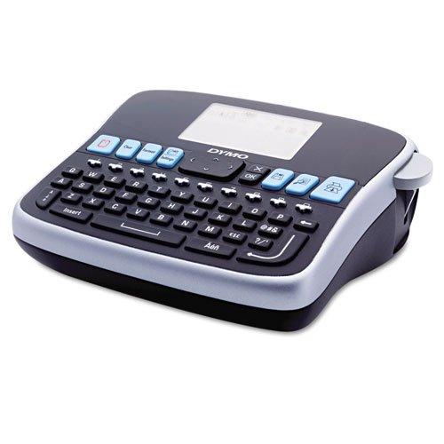 Quality Product By Dymo Corporation - Desktop Label Maker 2 Print Lines 11-1/2amp;quot;x7-5/8amp;quot;x4amp;quot; BKSR