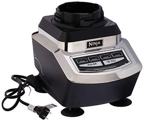 Ninja 1200W Power Base Motor Replacement for BL780 Supra Kit