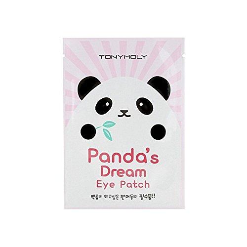 Tony Moly Panda's Dream Dream Eye Patch Eye (Pack of 6) Panda's - トニーモリーパンダの夢アイパッチ x6 [並行輸入品] B07116ZH4B, タイヤ広場 トーマス:4a5ad6d0 --- artmozg.com