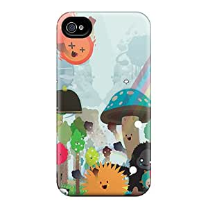 Series Skin Cases Covers For Iphone 6(criatura)