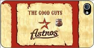 Houston Astros MLB iPhone 4-4S Case v1 3102mss