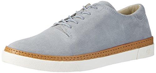 Marc O'Polo Herren 70123803401300 Lace up Shoe Derby Grau (Grey)
