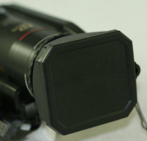 Professional 37mm Digital Video ...