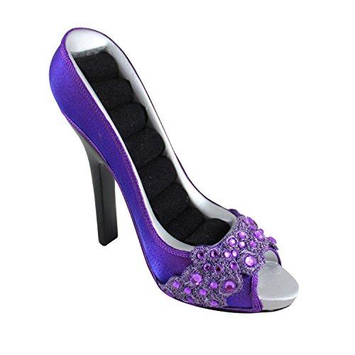 jacki-design-dazzling-gems-peep-toe-shoe-ring-holder-purple-jgs22866