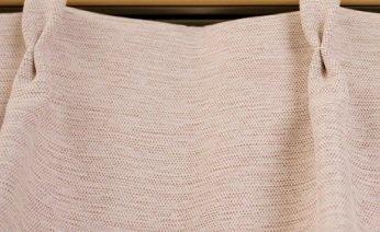 ブリーズ 1級遮光防炎遮熱カーテン 2枚入 巾130cmX丈135cm ピンク B00MHJ4LVQ 130X135|ピンク ピンク 130X135