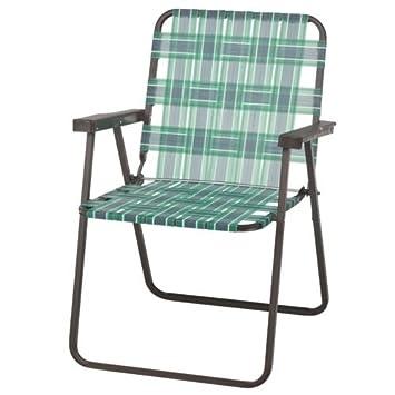 Mosaic™ Folding Web Chair