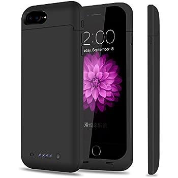 iphone 7 plus charging case slim
