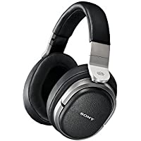 Sony MDR-HW700 Wireless Digital Surround Headphone for MDR-HW700DS (Japan Import)