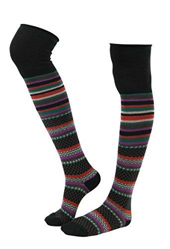 WOWFOOT Womens warmer Winter Leggings