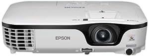 Epson EB-X12 - Proyector, - color negro, blanco
