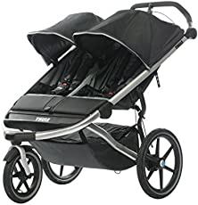 Best Double Jogging Strollers | Lucie's List