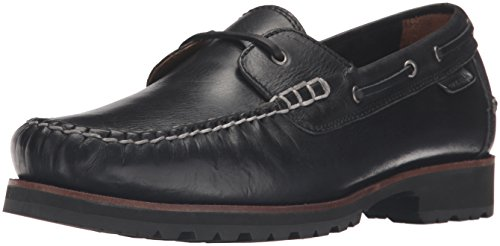 Cole Haan Lace Oxfords - Cole Haan Men's Connery One Eye Lace Ox Oxford, Black, 10.5 M US
