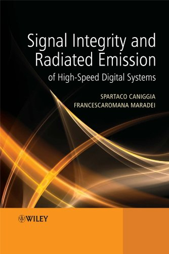 Digital High System Speed - Signal Integrity and Radiated Emission of High-Speed Digital Systems