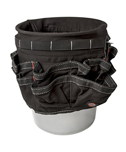 Dickies 57062 42-Compartment Bucket Organizer
