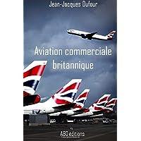 Aviation commerciale britannique