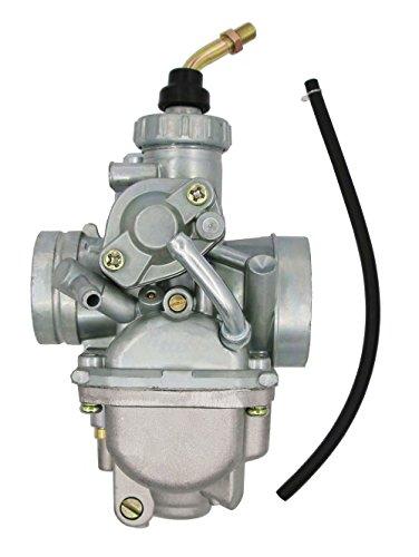 yamaha ttr 90 2003 air filter - 3