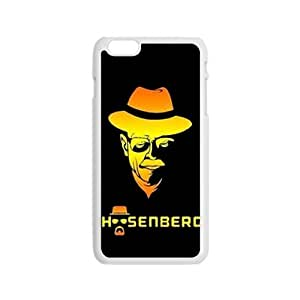 NICKER heisenberg Phone Case for Iphone 6