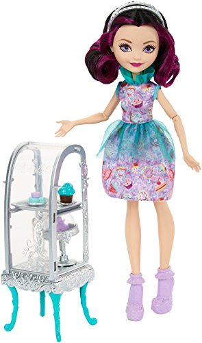 Ever After High Raven Queen Doll ()