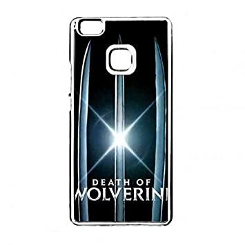 coque huawei p9 lite wolwerine