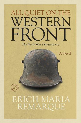 All Quiet on the Western Front: A Novel (Conflict In All Quiet On The Western Front)