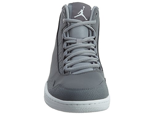 Sport Jordan Blanc Froid De Loup gris Homme Executive Nike Chaussures Gris Blanc qIZBOZ1