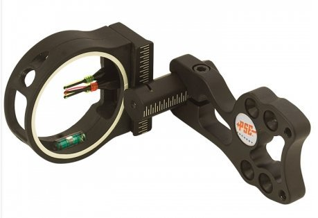 - Precision Shooting Equipment PSE Gemini Bow Sight, 41586