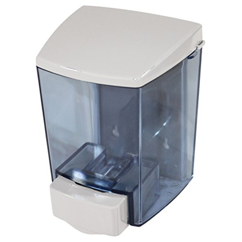 - Impact IMP 9330 Clearvu Encore Liquid Soap Dispenser- 30 oz.