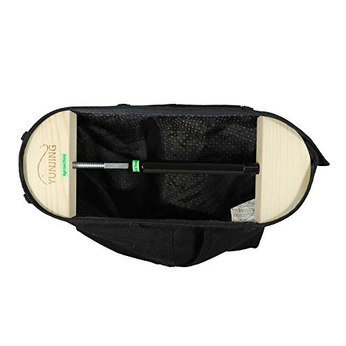"""YUNJING Pant Stretchers, Pant Waistband Stretcher, Heavy Duty-Easy to Use-30 to 59"""" Stretch Range"""