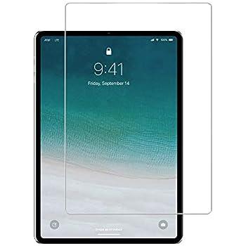 SHARKSBox iPad Pro 11 inch Screen Protector for Apple iPad Pro 11