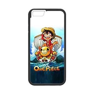 One Piece Case-Funda de protección impermeable-Carcasa para iPhone 6, iPhone, 6S, 6S, Carcasa para iPhone 6 de 4,7 pulgadas) (6S iPhone Case cover 6S, iPhone 6