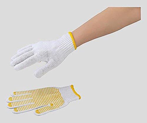 アズワン2-9816-51すべり止め付手袋720フリーサイズ20ダース240双入 B07BD351KC