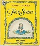 Tasha Tudor's Five Senses, Tasha Tudor, 044813134X