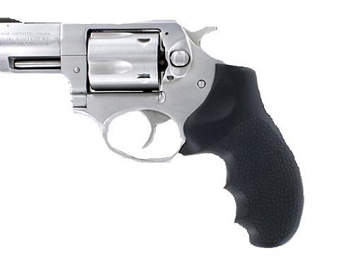 Hogue-Grip-Ruger-SP101-Nylon-Monogrip