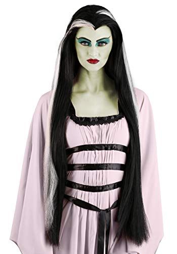 Fun Costumes The Munsters Lily Wig
