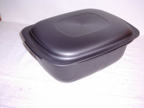 Tupperware UltraPro 6qt Roasting Pan With Cover Cosmos by Tupperware