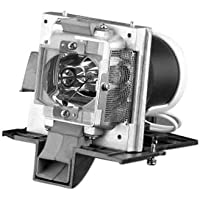 Dell 7700FullHD Projector Lamp with Genuine Original Philips UHP bulb