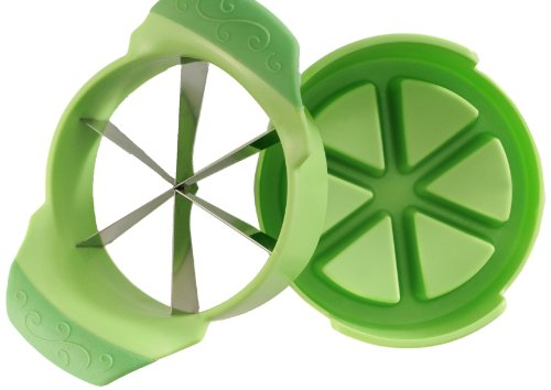 Norpro Grip-EZ Vegetable Wedger, - Norpro Lemon Lime Slicer