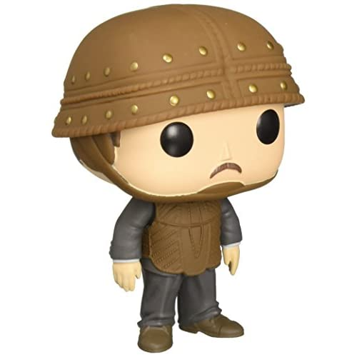 Funko - Figurine POP Movies: Fantastic Beasts and Where to Find Them - Jacob Kowalski