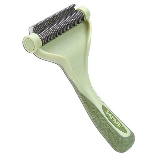 Coastal Pet Products Safari® Shed Magic Grooming Comb - Medium
