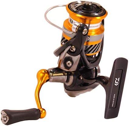 5.5:1 EH revros spinning reel sl1000//2000 hand multiuse for ocean fishing