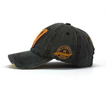 JESPER Snapback Hats Unisex Summer Letter W Hockey Baseball Caps Hip Hop Hats