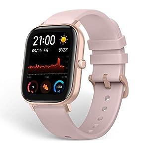 Best smart watch under 10000 India 2021 – Huami Amazfit GTS Smart Watch