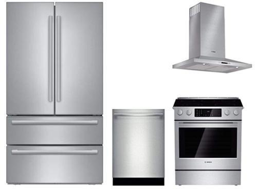 bosch 800 refrigerator - 9