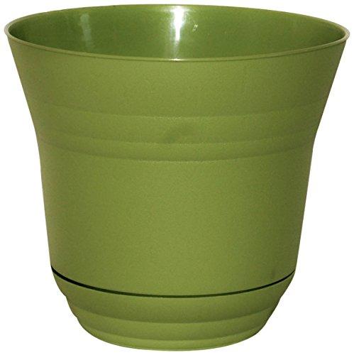 UPC 025626125821, GCD-Austram Dumont Planter, 14-Inch, Spring Green